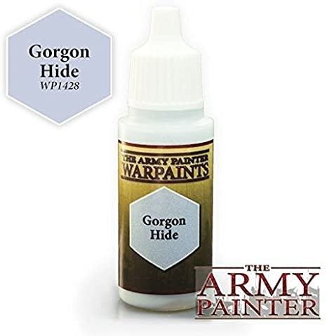 The Army Painter Warpaint Gorgon Hide