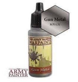The Army Painter Warpaint Gun Metal