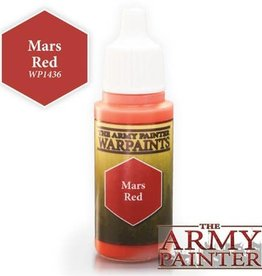 The Army Painter Warpaint Mars Red