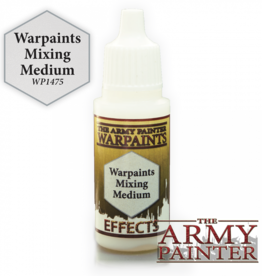 The Army Painter Warpaint Mixing Medium