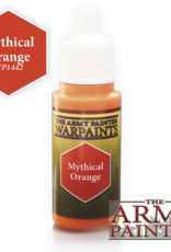 The Army Painter Warpaint Mythical Orange
