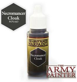 The Army Painter Warpaint Necromancer Cloak