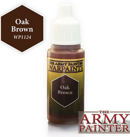 The Army Painter Warpaint Oak Brown