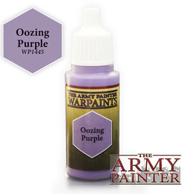 The Army Painter Warpaint Oozing Purple