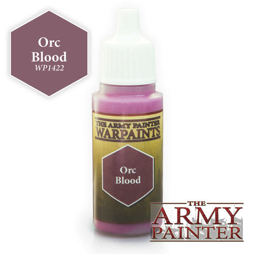 The Army Painter Warpaint Orc Blood