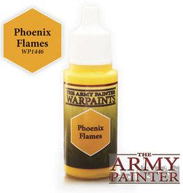 The Army Painter Warpaint Phoenix Flames