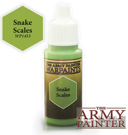 The Army Painter Warpaint Snake Scales