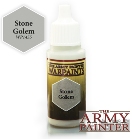 The Army Painter Warpaint Stone Golem