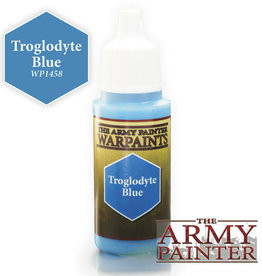 The Army Painter Warpaint Troglodyte Blue