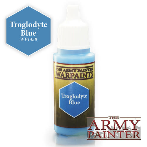 The Army Painter Warpaint Troglodyte Blue