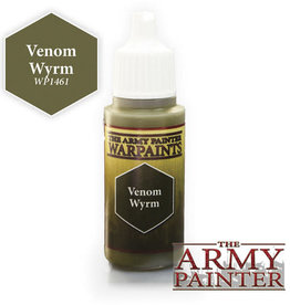 The Army Painter Warpaint Venom Wyrm