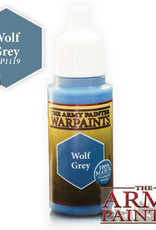 The Army Painter Warpaint Wolf Grey