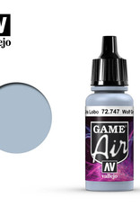 Vallejo Game Air: Wolf Grey, 17 ml.