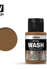 Vallejo Model Wash: European Dust, 35 ml.