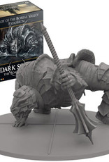 Steamforged Games Dark Souls the Board Game: Vordt of the Boreal Valley Expansion