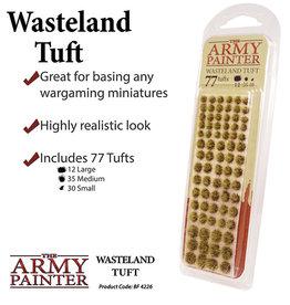The Army Painter Battlefield: Foliage: Wasteland Tuft