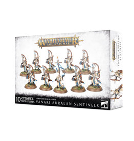 Games-Workshop Vanari Auralan Sentinels