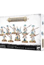 Games-Workshop Vanari Auralan Wardens
