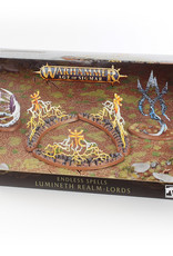 Games-Workshop Lumineth Realm-Lords Endless Spells