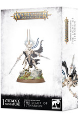 Games-Workshop The Light of Eltharion