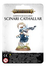 Games-Workshop Scinari Cathallar