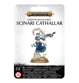 Games-Workshop Scinari Cathallar