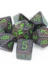 Chessex 7-Die Set Speckled Earth