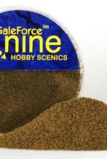 Gale Force 9 Basing Hobby Round- Dirt Flock Foundation
