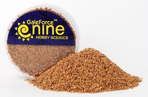 Gale Force 9 Basing Hobby Round- Medium Basing Grit