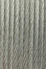 Gale Force 9 Model Supplies- Iron Cable (1.0mm)