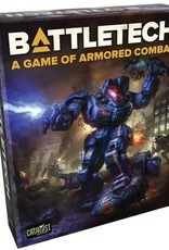 Catalyst Game Lab Battletech: A Game of Armored Combat