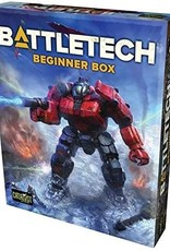 Catalyst Game Lab Battletech: Beginner Box