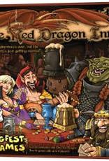Slugfest Games Red Dragon Inn 2