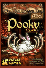 Slugfest Games Red Dragon Inn: Allies- Pooky