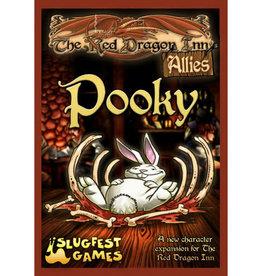 Slugfest Games Red Dragon Inn: Allies- Pooky