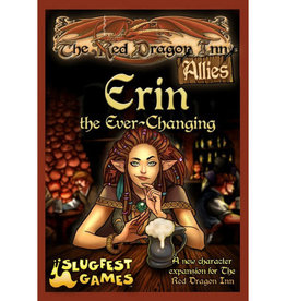 Slugfest Games Red Dragon Inn: Allies- Erin