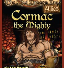 Slugfest Games Red Dragon Inn: Allies- Cormac