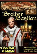 Slugfest Games Red Dragon Inn: Allies-Bastian