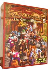 Slugfest Games Red Dragon Inn 5: Character Trove