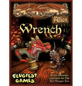 Slugfest Games Red Dragon Inn: Allies-Wrench
