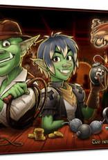 Slugfest Games Red Dragon Inn: Allies- Keet and Nitrel
