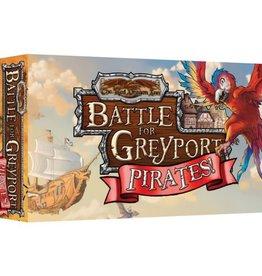 Slugfest Games Red Dragon Inn: Battle for Greyport- Pirates!