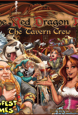 Slugfest Games Red Dragon Inn 7: The Tavern Crew