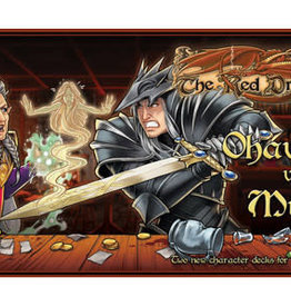Slugfest Games Red Dragon Inn: Allies- Ohava vs. Murgath