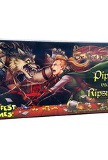 Slugfest Games Red Dragon Inn: Allies- Piper vs. Ripsnarl