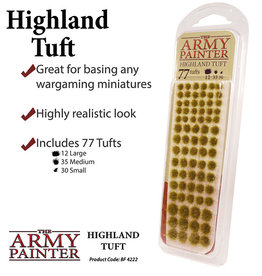 The Army Painter Battlefield: Foliage: Highland Tuft