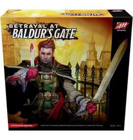 Avalon Hill Betrayal at Baldur's Gate