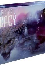 Avalon Hill Betrayal: Legacy