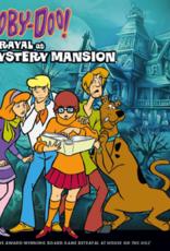 Avalon Hill Betrayal at Mystery Mansion