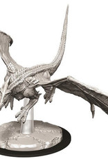 WizKids D&D Minis: Wave 9- Young White Dragon